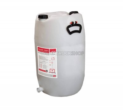 Aquamatic-Batterie Befüllsystem