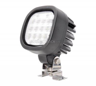 Arbeitsscheinwerfer mit 12 LEDs