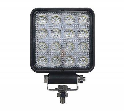Arbeitsscheinwerfer mit 16 LEDs