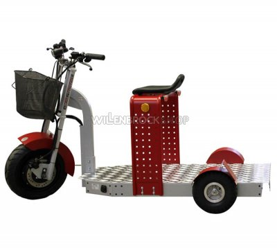 Elektro-Transportroller Euro-Scooter-2