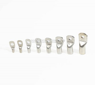 Kabelschuh mit Ring