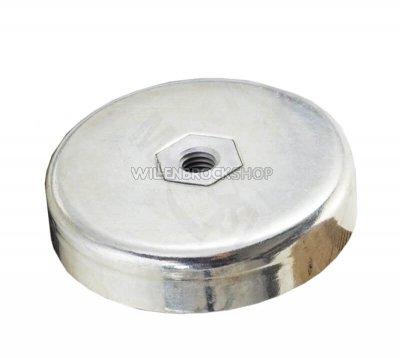 Magnet 77076 mit Innengewinde