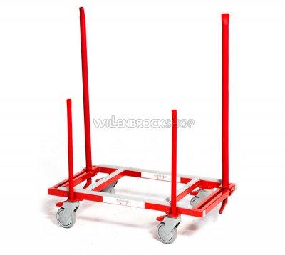 Multi Trolley Möbeltransporter Standard