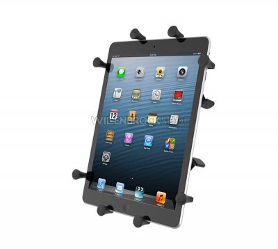 RAM Mounts X-Grip Halteklammer für Tablets 10