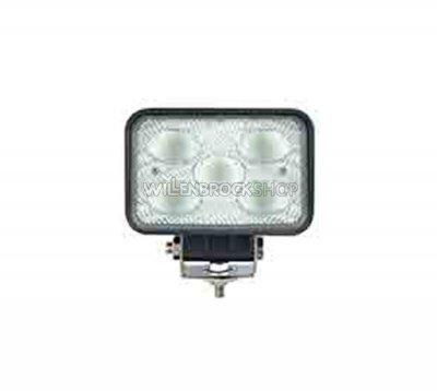 Arbeitsscheinwerfer mit 5 LEDs