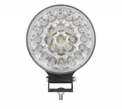 Arbeitsscheinwerfer mit 25 LEDs