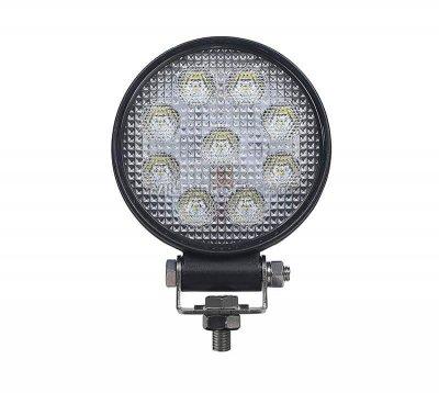 Arbeitsscheinwerfer mit 9 LEDs