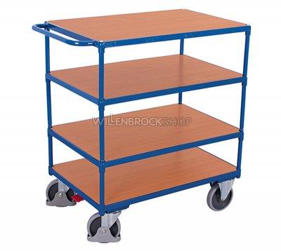 Schwerlast Tischwagen