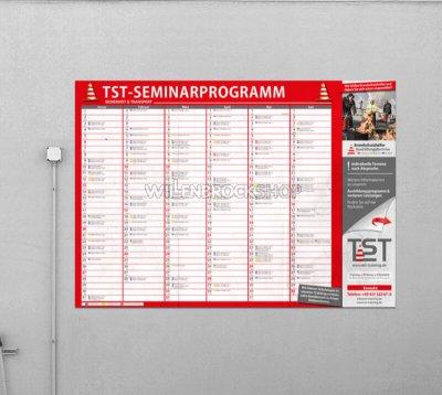 TST Schulungskalender