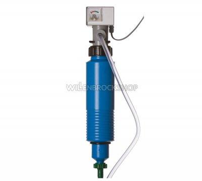 Wasser-Vollentsalzer