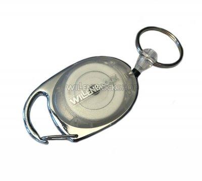 Willenbrock Schlüsselanhänger mit Funktionsspule