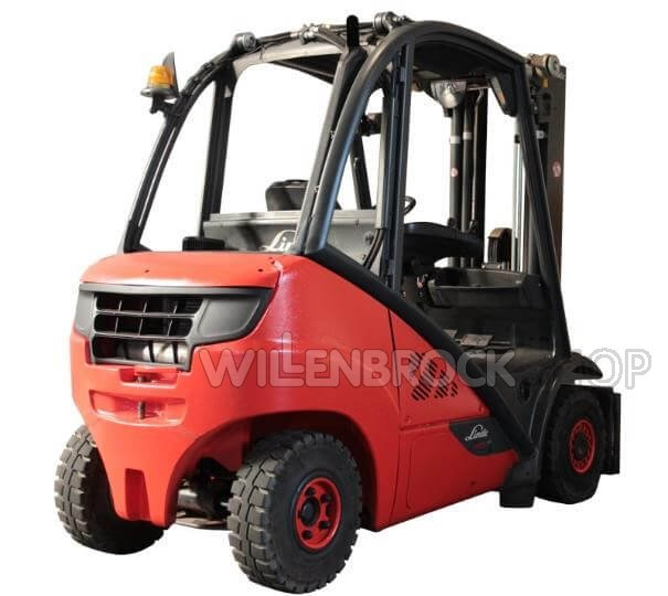 Lieblings Gebrauchte Diesel Stapler   Online anfragen und kaufen &UP_15