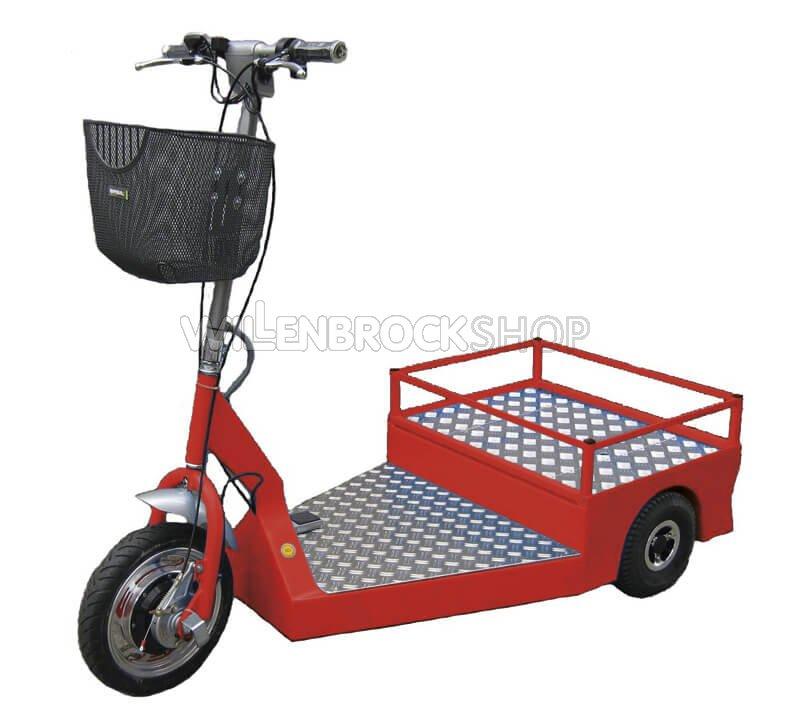 Elektro Transportroller Colly 2