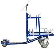 Transportroller Carry