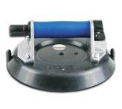 Pumpensaugheber für gewölbte Oberflächen