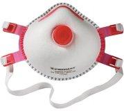 Atemschutzmaske FFP3/V NR