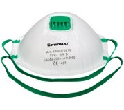 Atemschutzmaske FFP2/V NR D