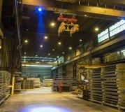Crane Beam Punktscheinwerfer