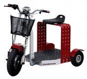 Elektro-Transportroller Euro-Scooter-1