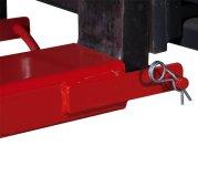 Gabelverlängerung für Stapler 1.400mm