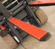Gabelzinken mit BASIN-Antirutsch-Beschichtung FEM IIA, TF: 2.500 kg