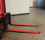 Gabelzinken mit BASIN-Antirutsch-Beschichtung FEM IIA, TF: 2.000 kg