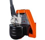 Hochwertige Pumpe und Antriebsrad mit Fußschutz