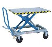 Hubtischwagen T50010 - 500 kg