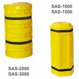 Säulen-Anfahrschutz
