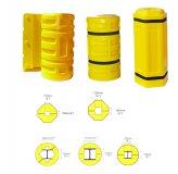 Ausschnitte Säulenschutz SAS-1000 bis SAS-3000