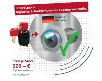 SmartLock - Digitales Schaltschloss