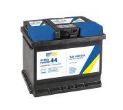 Starterbatterien Cartechnic inkl. Batteriepfand