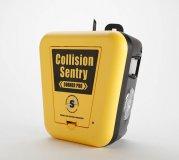 Collision Sentry - optische und akustische Warnleuchte