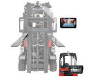 Front-und-Rückraum-Kamerasystem